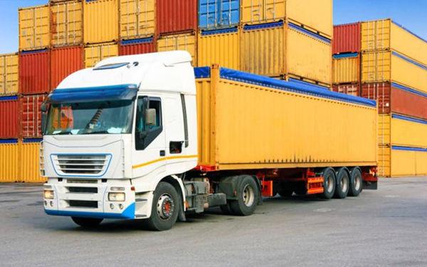 国际贸易中的拖车行