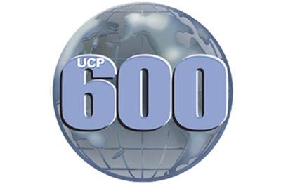 跟单信用证统一惯例UCP600