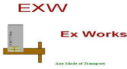 EXW贸易术语交易流程