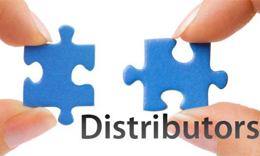 distributor—分销商
