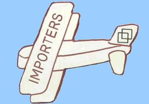 importer—进口商