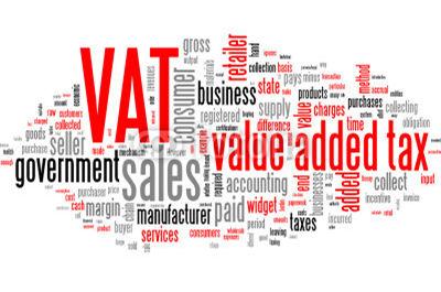 vat是什么意思——增值税_vat number