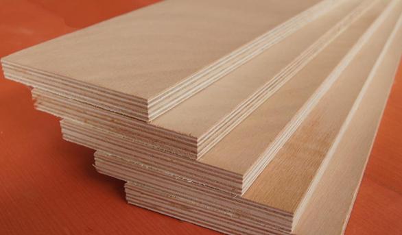 高密度纤维板(HDF)