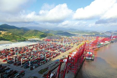 港口使用费如何节省