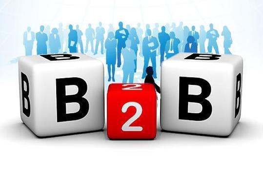 外贸B2B网站
