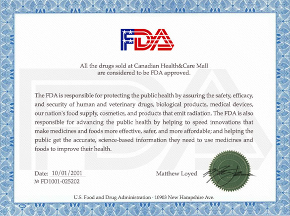 美国FDA认证_FDA标准_FDA测试