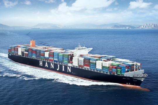船公司韩进破产,已定舱位的货主们该怎么办