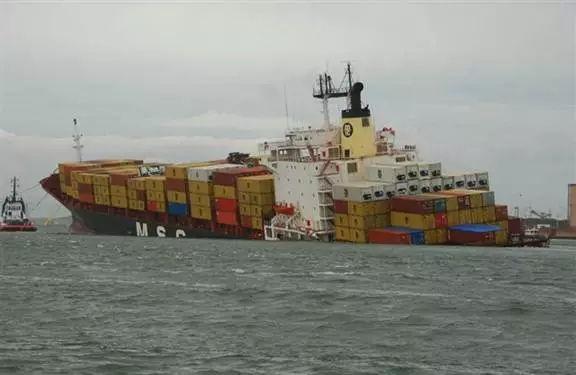 共同海损专题三、共同海损构成及分摊金额的确定