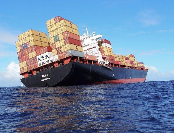 共同海损专题八、共同海损未宣布应按单独海损处理