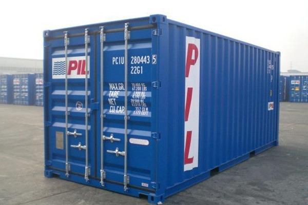 20尺集装箱尺寸/40尺集装箱尺寸