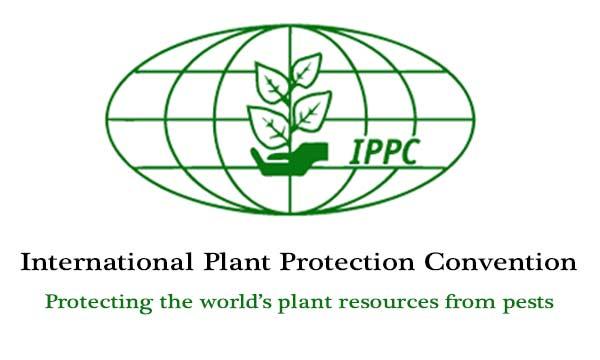 国际植物保护公约ICCP