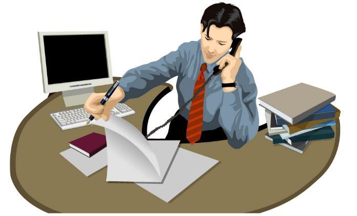 外贸业务员工作内容及岗位职责