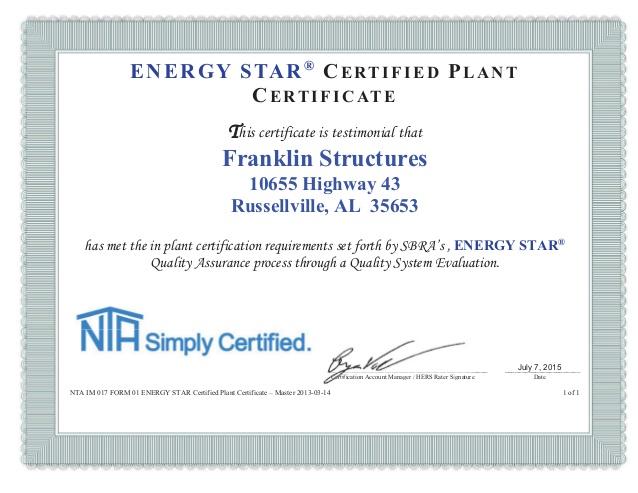 美国Energy Star能源之星认证