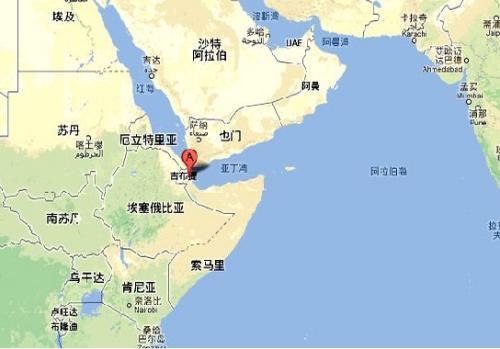 内陆国家埃塞俄比亚港口线路