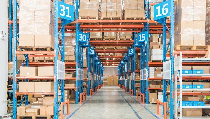 保税货物进出境报关流程