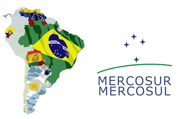 南方共同市场(MERCOSUR)