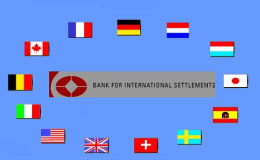巴塞尔协议(Basel Accord)