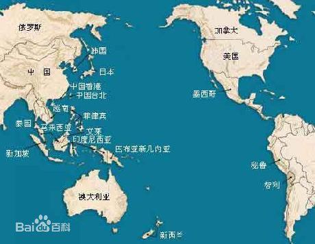 亚太贸易协定