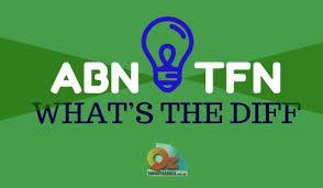 澳洲TFN、ABN、GST是什么意思