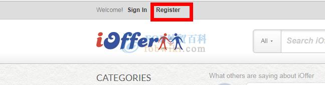 ioffer平台注册教程、收款方式及费用详解