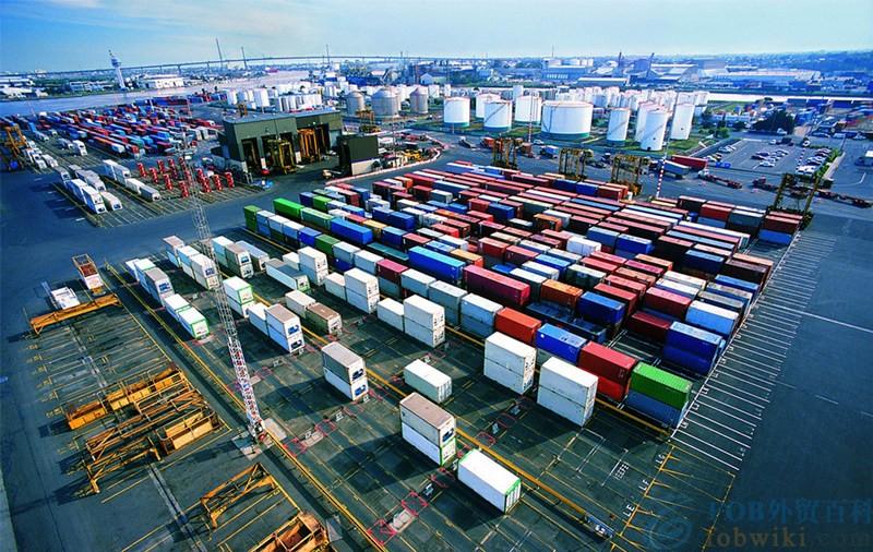 中华人民共和国港口法解读
