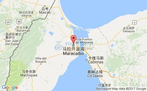 马拉开波港(MARACAIBO)