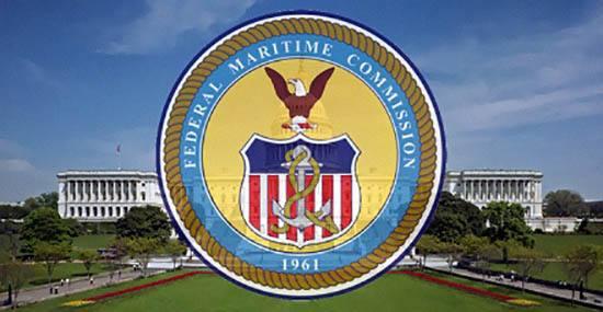 美国FMC(美国联邦海事委员会)