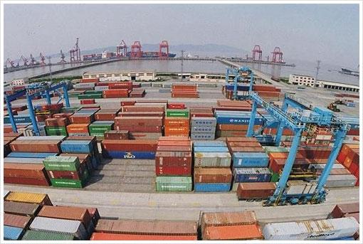 滞港费-Demurrage、滞箱费-Detention、堆存费-Storage的区别