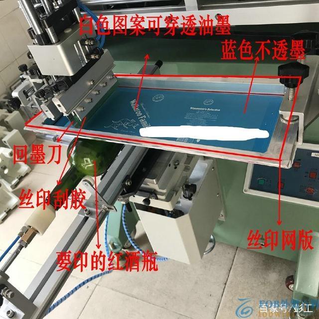 网印刷工艺技术